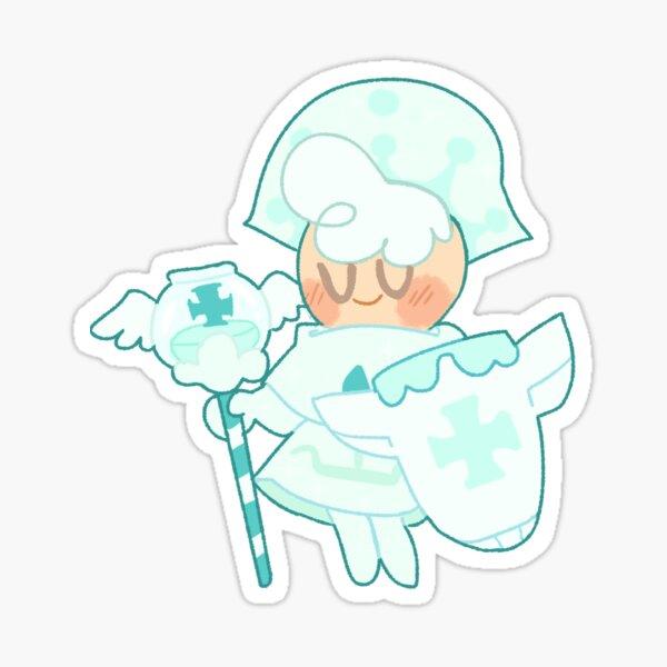 Milk Cookie! Sticker