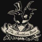 The Brothers Noir by Ben Walker Storey