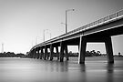 San Remo Bridge by Jim Worrall
