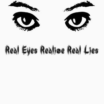Real eyes by chunk1189
