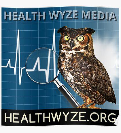 Health Wyze Media Poster