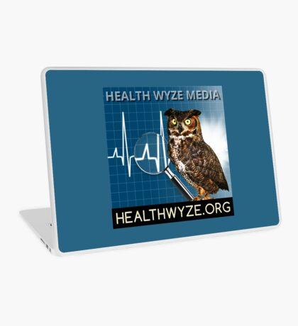 Health Wyze Media Laptop Skin