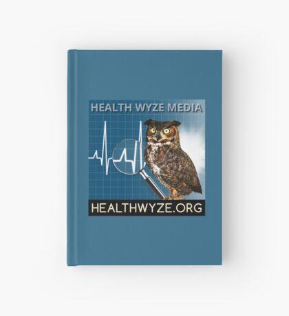 Health Wyze Media Hardcover Journal