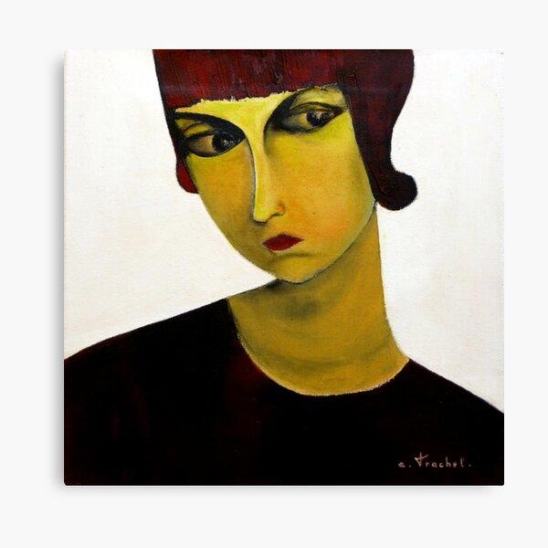Marthe Canvas Print