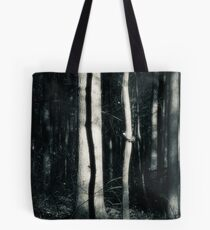 October in the Lou Campbell State Nature Preserve Tote Bag