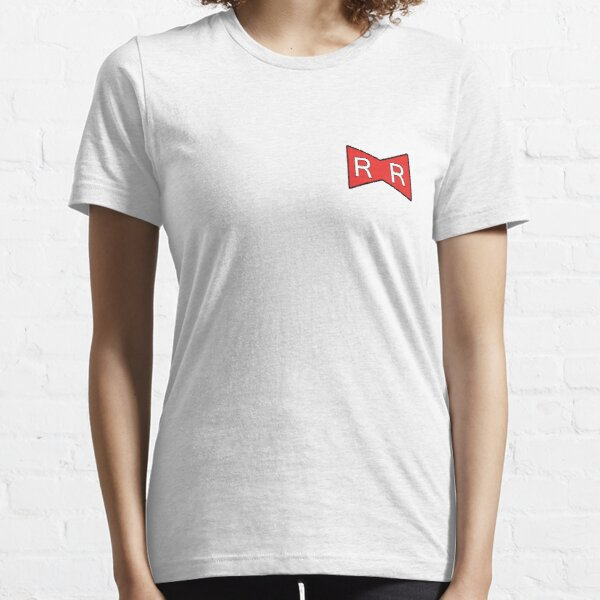 Nuevo producto Android 17 Merchandise Camiseta esencial