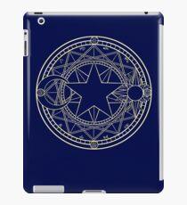 Cardcaptor Sakura - Star crest  iPad Case/Skin