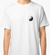 Ying and Yang Classic T-Shirt