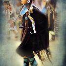 Dances Above  by kayzsqrlz