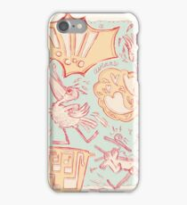 All types of Avians! iPhone Case/Skin