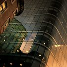 Chancery Place by Simon Harrison