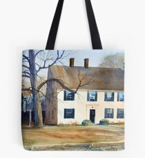 Sturgis Library by Robert Mesrop Tote Bag