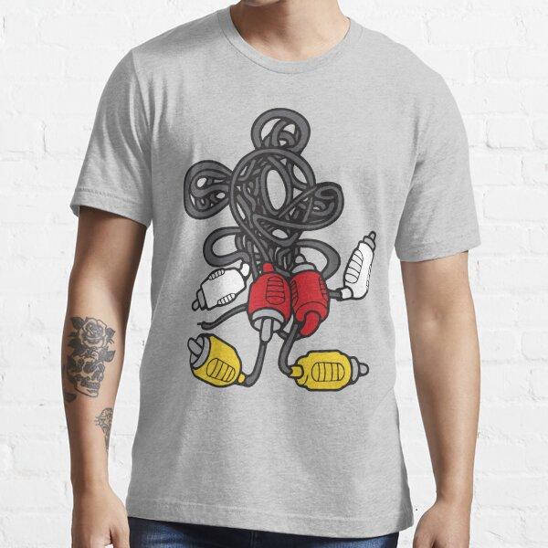 AV Mouse Essential T-Shirt