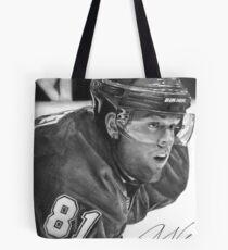Phil Kessel Tote Bag