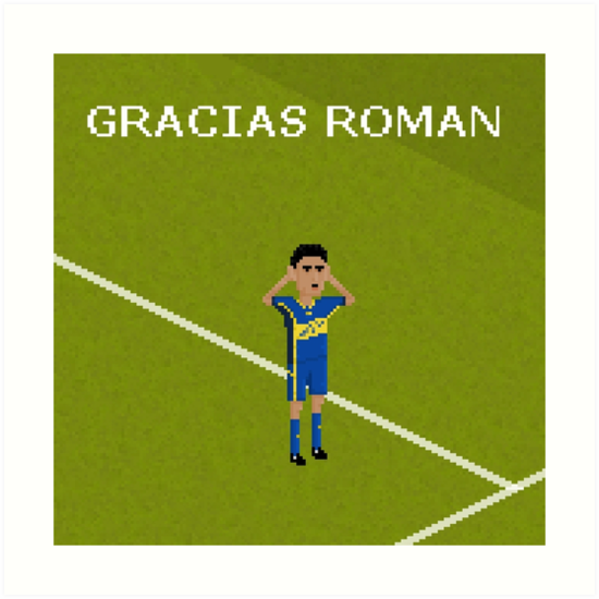 Roman by pixelfaces