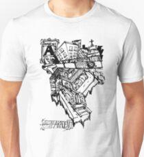 Welcome to the Akademi Unisex T-Shirt