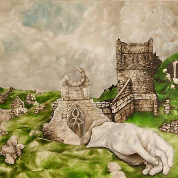 Isle of Man by leenybean