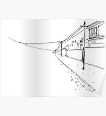 Wire To Nowhere Poster