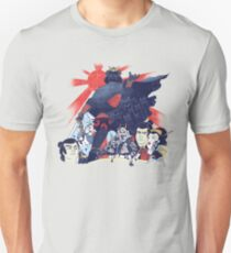Samurai Wars: Empire Strikes T-Shirt