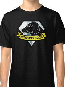 Diamond Dogs Classic T-Shirt