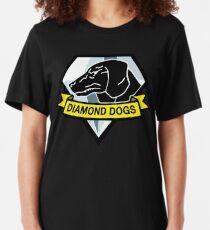 Diamond Dogs Slim Fit T-Shirt