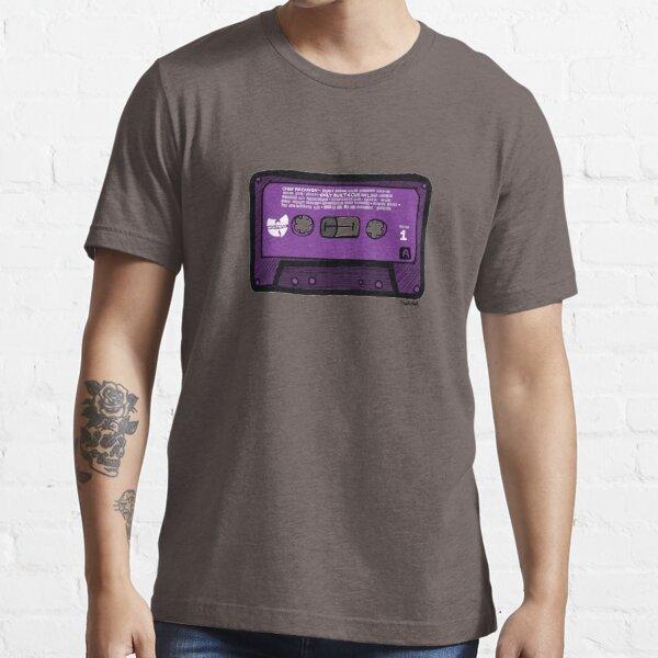 Purple Tape Essential T-Shirt