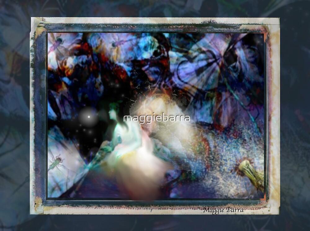 World Within A World by maggiebarra