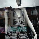 la fasinacion con la mujer  by Elizabeth Rodriguez