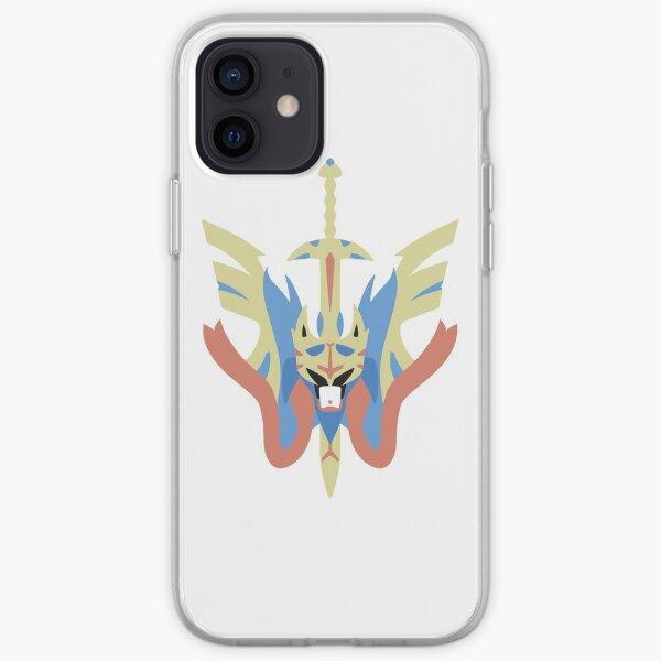 Noble Sword iPhone Soft Case