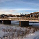 Five Span Rainbow Arch Bridge by jules572