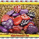 Happy Valentine's Day by Detlef Becher