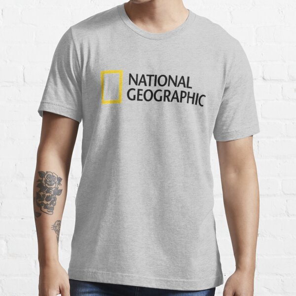 Further - back to nature from nat geographic Essential T-Shirt