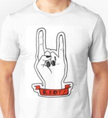 RIOT! Unisex T-Shirt