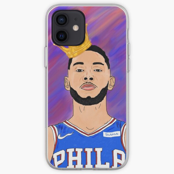 Ben Simmons iPhone Soft Case