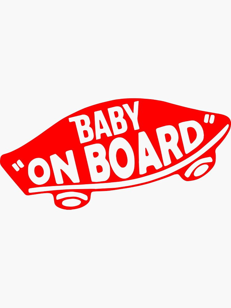 """Baby """"On Board"""" by rynkvny"""