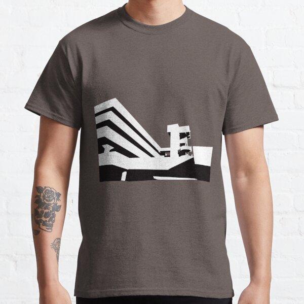 Tricorn Concept Art Classic T-Shirt
