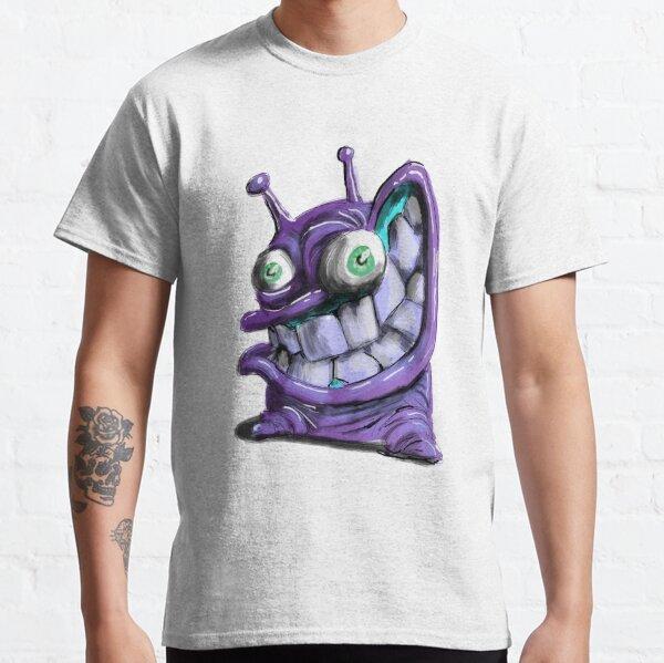 Blob Monster Classic T-Shirt