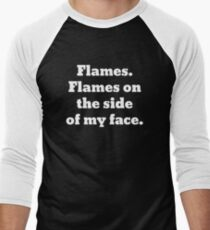 Flame Quotes T Shirts Redbubble