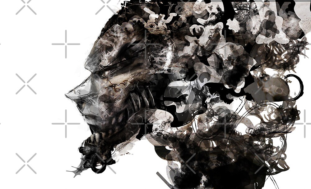 untitled  by Orlando Rosado