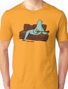 Seal it with a Banjo Song. T-Shirt