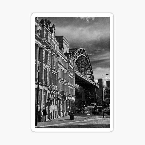 Die Tyne Bridge Sticker