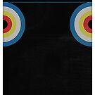 Tape - Testkassette KT von Black Sign Artwork