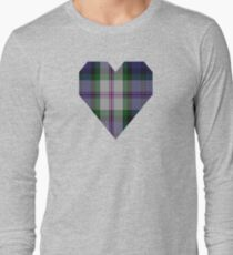 00383 Baird Dress Clan/Family Tartan  T-Shirt