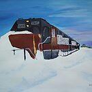 Snowbound by maggie326