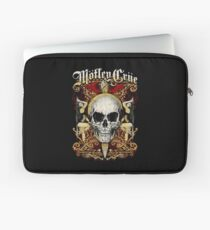 the motley crue Laptop Sleeve