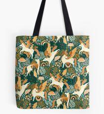 Pegasus Paradise  Tote Bag
