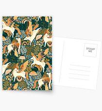 Pegasus Paradise  Postcards