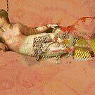 mermaid, 2011 by Thelma Van Rensburg