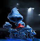Mushrooms by Igor Zenin