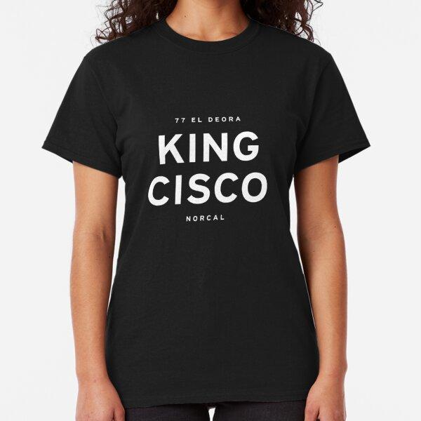 77 El Deora KING CISCO Classic T-Shirt